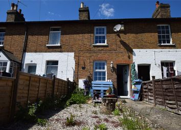 Thumbnail 1 bed terraced house to rent in Moorfield Road, Orpington, Kent