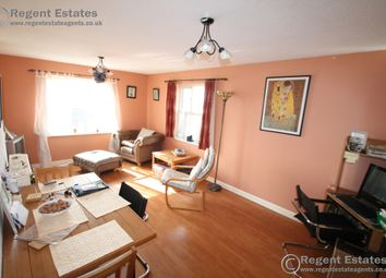 Thumbnail 1 bed flat to rent in Highgrove Mews, Grays, Essex