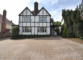 Thumbnail 7 bedroom property for sale in Totteridge Lane, London