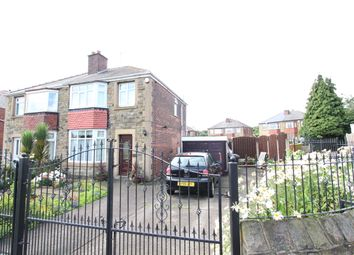 3 bed semi-detached house for sale in Hastilar Road South, Woodhouse, Sheffield S13