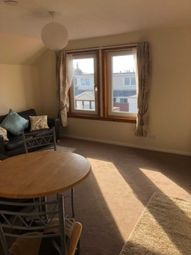 Thumbnail 2 bed flat to rent in Park Street, Nairn