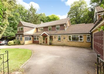 Thumbnail 6 bed property for sale in Valley Road, Rickmansworth, Hertfordshire