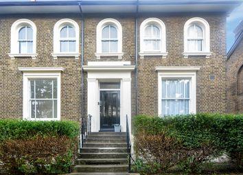 3 bed maisonette for sale in Somerset Gardens, London SE13