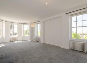 Thumbnail 4 bedroom flat to rent in Circus Road, London