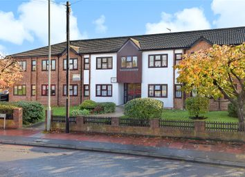 Thumbnail 2 bed flat for sale in Beaumont Lodge, Addington Road, West Wickham