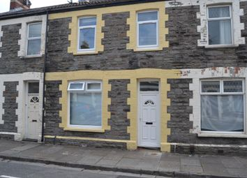 Thumbnail 6 bedroom flat to rent in 62, Coburn Street, Cathays, Cardiff, South Wales