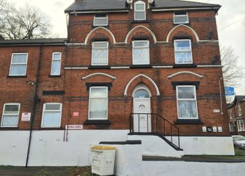 Thumbnail 1 bedroom flat to rent in Lysways Street, Walsall, West Midlands