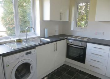 Thumbnail 2 bed maisonette to rent in Amberley Court, Sidcup