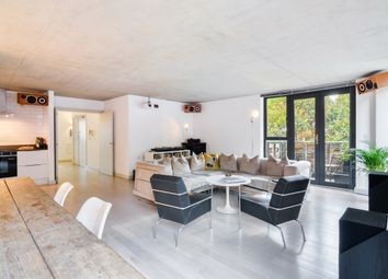 Thumbnail 3 bed flat for sale in Lutheran Mews, Dalston Lane, Dalston