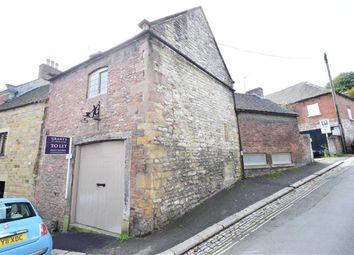Thumbnail Commercial property for sale in The Dale, Wirksworth, Derbyshire