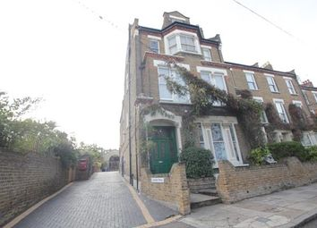 Thumbnail Studio to rent in Lysander Grove, Archway