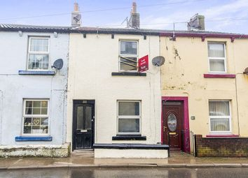 Thumbnail 2 bed terraced house for sale in Main Street, St. Bees