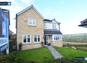 5 bed detached house for sale in Low Fell Close, Keighley, West Yorkshire BD22