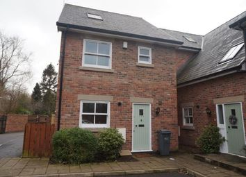 Thumbnail 3 bed end terrace house for sale in Holly Tree Farm, 19 Broad Oak Lane, Manchester, Greater Manchester