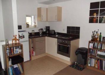 Thumbnail 1 bedroom maisonette for sale in Stark Way, Lincoln, Lincolnshire