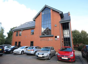 Thumbnail Office to let in Chester Business Park, Chester