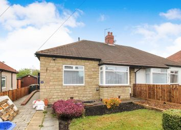Thumbnail 3 bedroom bungalow for sale in West View, Wideopen, Newcastle Upon Tyne