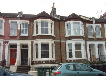 Thumbnail 1 bed flat to rent in Musgrove Road, New Cross