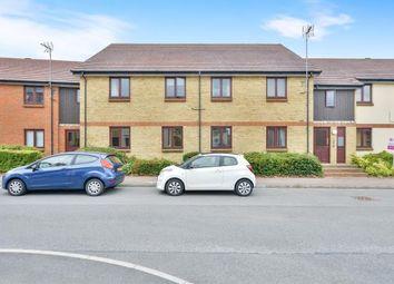Thumbnail 2 bedroom flat for sale in Inverewe Place, Westcroft, Milton Keynes, Buckinghamshire
