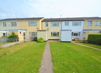 Thumbnail 2 bed terraced house for sale in Heppenstall Road, Barnstaple