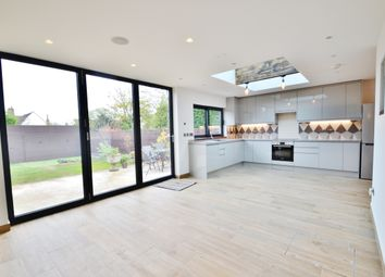 Thumbnail 5 bed terraced house to rent in Berkeley Crescent, East Barnet