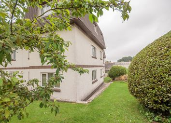 Thumbnail 1 bed flat for sale in Trevarthian Road, St. Austell