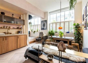 Thumbnail 1 bed flat to rent in Wilton Way, Dalston