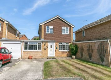4 bed detached house for sale in St. Hildas Close, Pound Hill, Crawley, West Sussex RH10