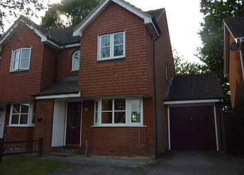 Thumbnail 2 bed semi-detached house to rent in Old School Place, Lingfield
