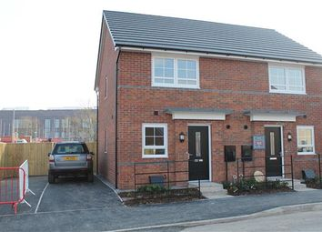 Thumbnail 2 bed property to rent in Princeton Road, College Gardens, Ellesmere Port