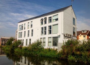 Thumbnail Office to let in The Cable Yard, Electric Wharf, Sandy Lane, Coventry, West Midlands
