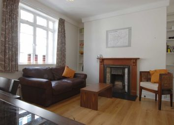 Thumbnail 3 bed flat to rent in Rosscourt Mansions, 4 Palace Street, Westminster, London