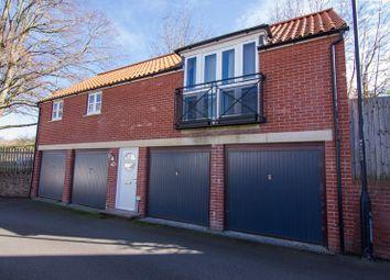 Thumbnail 2 bed property for sale in Maes Y Llarwydd, Abergavenny