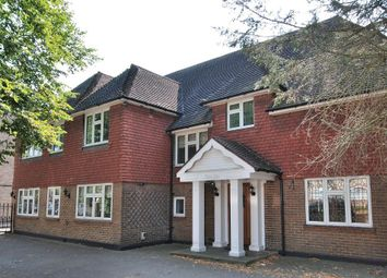 Thumbnail 6 bed detached house to rent in Golden Manor, Hanwell, London