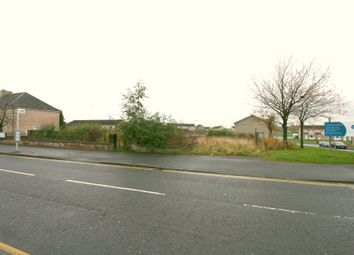 Thumbnail Land for sale in High Street, Newarthill