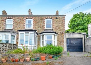 Thumbnail 4 bed end terrace house for sale in Grampound Road, Truro, Cornwall