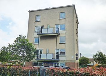 Thumbnail 2 bed flat for sale in Southhouse Grove, Edinburgh
