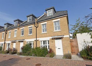 Thumbnail 3 bed end terrace house for sale in Barton Mews, Effra Road, Wimbledon
