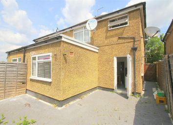 1 bed maisonette to rent in Alexandra Road, Slough, Berkshire SL1