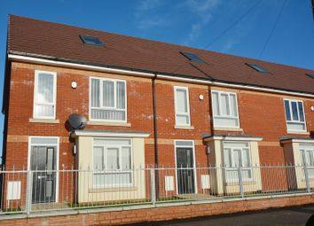 Thumbnail 3 bedroom terraced house to rent in Oatlands Road, Woodhouse Park, Manchester