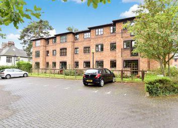 Thumbnail 1 bed flat for sale in Wedderburn Lodge, Wetherby Road, Harrogate