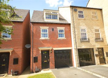 Thumbnail 3 bed terraced house for sale in Silver Cross Way, Guiseley, Leeds