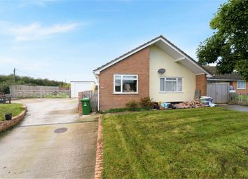 Thumbnail 3 bed detached house for sale in Farmway, Feniton, Honiton, Devon