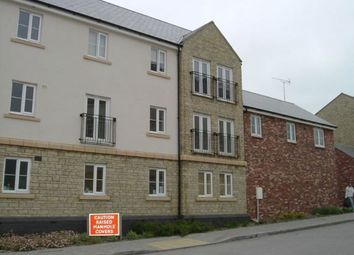 2 bed flat to rent in Ashleworth Road, Swindon SN25