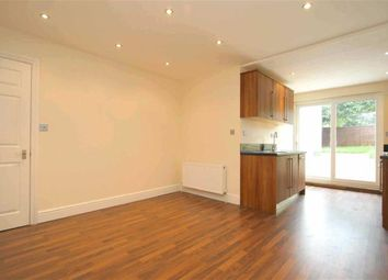 Thumbnail 2 bed flat to rent in Landor Road, London
