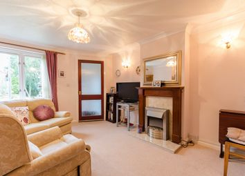Thumbnail 2 bed flat for sale in Mistral Court, York