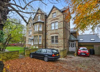 Thumbnail 2 bed flat to rent in Leckford Road, Oxford
