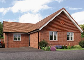"Thumbnail 2 bedroom detached house for sale in ""Bertram"" at Mansfield Business Park, Lymington Bottom Road, Medstead, Alton"