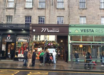 Restaurant/cafe for sale in Queensferry Street, New Town, Edinburgh EH2
