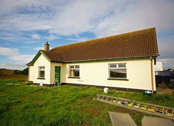 Thumbnail 3 bed detached house for sale in Ballygarvigan Road, Portaferry, Newtownards, County Down